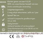 Bakeliet opbouw stopcontact penaarde België zwart